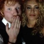 I Was Made For Loving You nuovo singolo di Tori Kelly feat. Ed Sheeran: testo, traduzione e audio