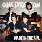 One Direction, Infinity: traduzione testo e audio del nuovo singolo