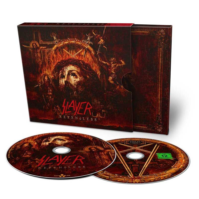 repentless-box-cd-dvd-content