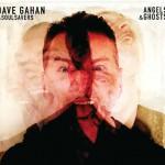 Dave Gahan & Soulsavers, Angels & Ghosts: tracklist album
