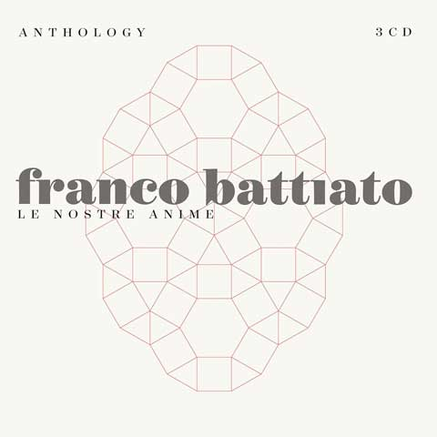 Anthology-Le-Nostre-Anime-album-cover-franco-battiato