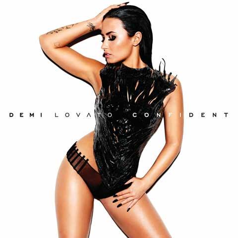 Confident-album-cover-demi-lovato