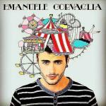 Emanuele Corvaglia: è uscito l'album 2015 omonimo: tracklist