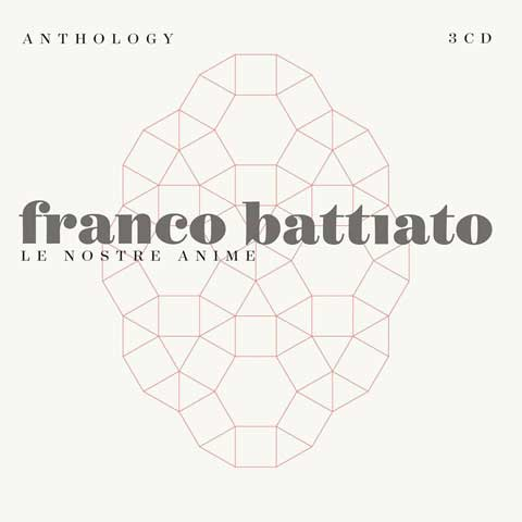 Franco-Battiato-anthology-Le-nostre-anime-album-cover
