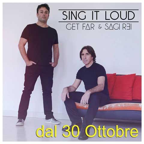 Get-Far-Sagi-Rei-Sing-It-Loud-cover