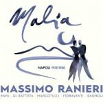 Massimo Ranieri, Malia – Napoli 1950-1960: tracklist album