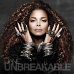 Janet Jackson, Unbreakable: tracklist album