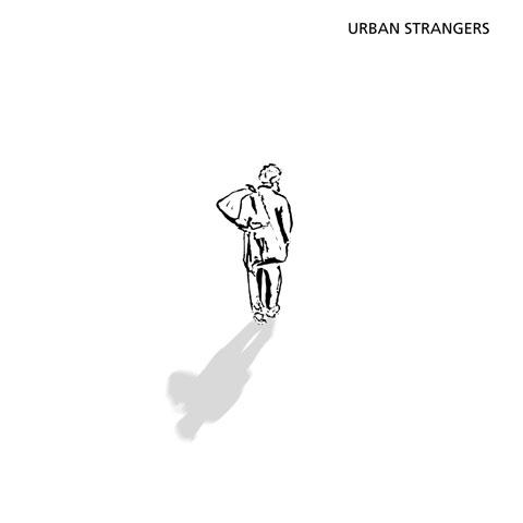 Urban-Strangers-ep-cover