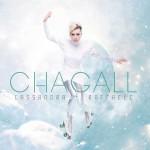 Cassandra Raffaele, Chagall: tracklist album