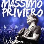 Massimo Priviero, Massimo è il nuovo album: tracklist + audio brani