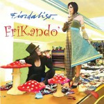 Fiordaliso, Frikando': tracklist album