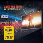 Umberto Tozzi, Ma Che Spettacolo: testo e audio del nuovo singolo in radio
