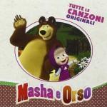Tutte le canzoni originali di Masha E Orso in un CD: tracklist album + streaming audio