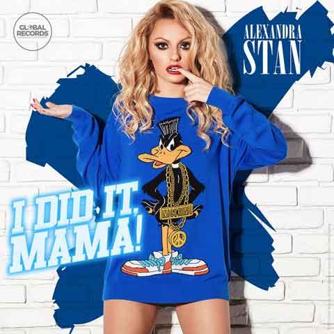 Alexandra-Stan-i-did-it-mama-cover
