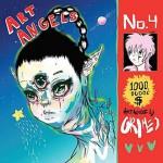 Grimes, Art Angels è il nuovo album: tracklist