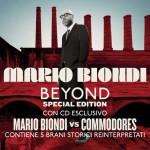 You Can't Stop This Love Between Us nuovo singolo di Mario Biondi: testo, traduzione e audio