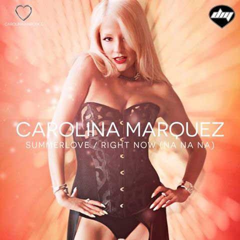 Carolina-Marquez-Summerlove-Right-now-na-na-na