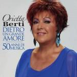 Orietta Berti, nuovo album per festeggiare 50 anni di musica: tracklist