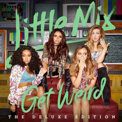 Get-Weird-album-cover-little-mix