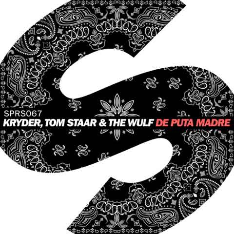 Kryder-Tom-Staar-and-the-wulf-De-Puta-Madre