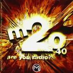 M2o Vol.40 – Are You Radio?: tracklist della compilation in doppio CD