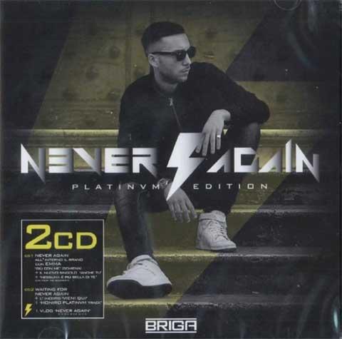 Never-Again-Platinum-Edition-album-cover-briga