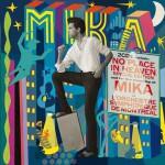 Mika, No Place in Heaven Special edition nuovo album in uscita oggi: tracklist