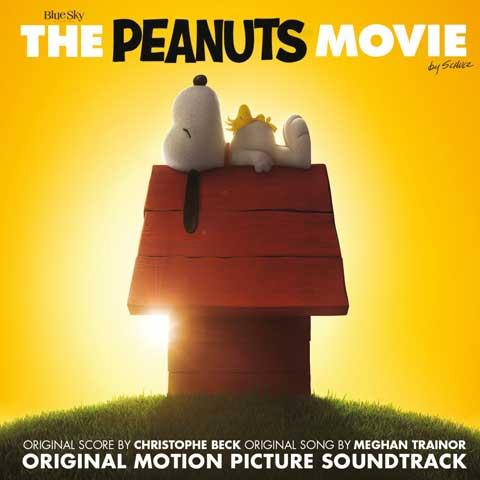 The-Peanuts-Movie-Original-Motion-Picture-Soundtrack