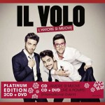 Tornerà l'amore nuovo singolo degli Il Volo in radio: testo e audio