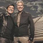 Claudio Baglioni & Gianni Morandi – Se perdo anche te nuovo singolo in radio: testo e video live