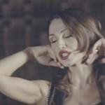 Anna Tatangelo – Gocce di cristallo: testo e video ufficiale