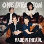 Made in the A.M. nuovo album dei One Direction in uscita: tracklist e informazioni