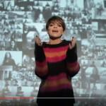 Stupendo fino a qui nuovo singolo di Alessandra Amoroso: testo + video live (a Tu si Que Vales) + download + video ufficiale