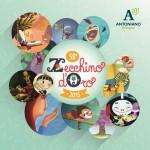 L'album dello Zecchino D'Oro 2015 (58° Edizione): tracklist, cantanti e brani