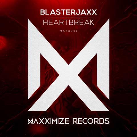 Blasterjaxx-Heartbreak-single-cover