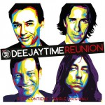 Deejay Time Reunion: tracklist album-compilation [5 CD]