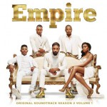 La colonna sonora di Empire, Seconda stagione (Original Soundtrack, Season 2 Volume 1): tracklist + audio