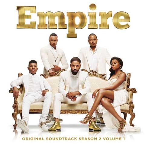 Empire-Original-Soundtrack-Season-2-Volume-1-cover-album