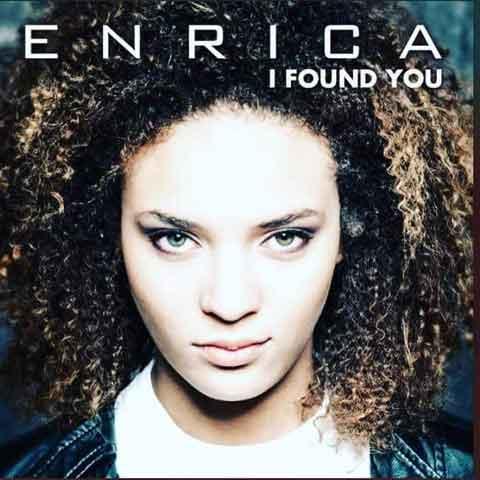 Enrica-i-found-you-artwork