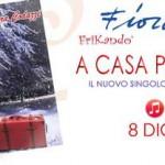 Fiordaliso – A casa per Natale: testo, traduzione e audio (feat. Aurora Codazzi)