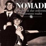 Nomadi, Il sogno di due sedicenni è diventato realtà: tracklist album + audio in streaming