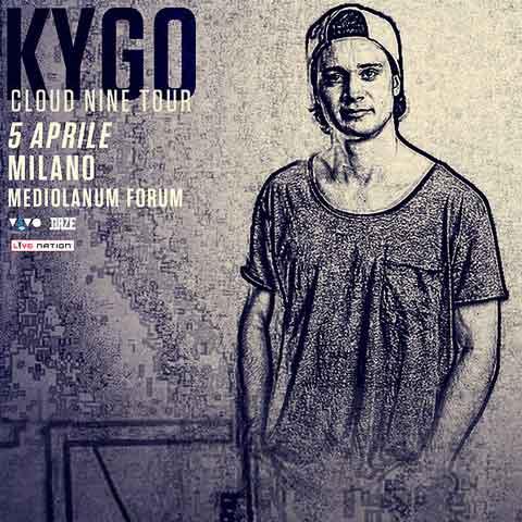 Kygo-concerto-assago-5-aprile-2016