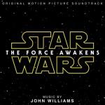Colonna sonora Star Wars 7, Il risveglio della Forza: tracklist album in uscita