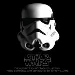 Star Wars – The Ultimate Soundtrack Collection 2016: tracklist [10CD + 1DVD – Vinile – Digitale]