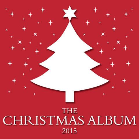 The-Christmas-Album-2015