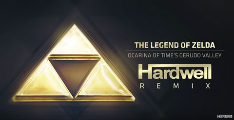 The-Legend-Of-Zelda-Ocarina-Of-Times-Gerudo-Valley-hardwell-remix