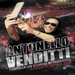 Tortuga – Un Giorno In Paradiso (Stadio Olimpico 2015) nuovo album di Antonello Venditti [3 CD + 1 DVD]: tracklist