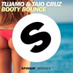 Tujamo & Taio Cruz – Booty Bounce: testo, traduzione e audio