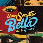 """Marcella Bella """"Una serata Bella per te, Gianni"""": tracklist album"""