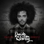 Davide Shorty è l'EP omonimo del finalista di X Factor 9: tracklist album